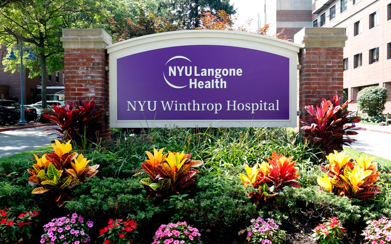 Visit the NYU Winthrop Hospital at NYU Langone Health