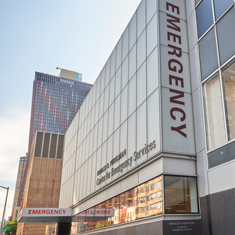 NYU Langone Health: World-Class Emergency Care Services