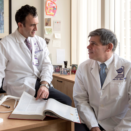 NYU Langone Health: Personalized Treatment for People with Heart Failure