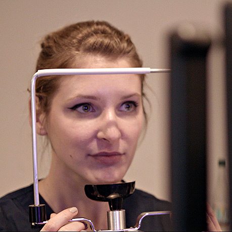 NYU Langone Medical Center: New Technology Uses Eye Tracking to Assess Brain Injury