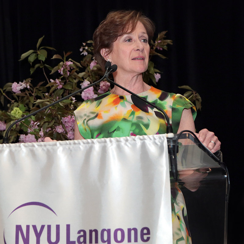 "Dr. Catherine Manno Lauds the ""World-Class"" Pediatric Care Provided by NYU Langone"