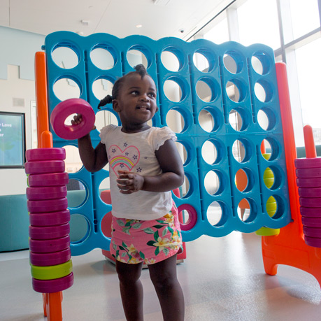 NYU Langone Health: How Hassenfeld Children's Hospital Is Transforming Pediatric Care