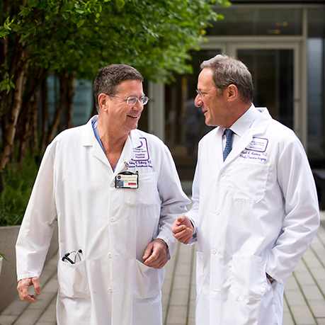 NYU Langone Medical Center: Help Us Say Thank You on National Doctors' Day