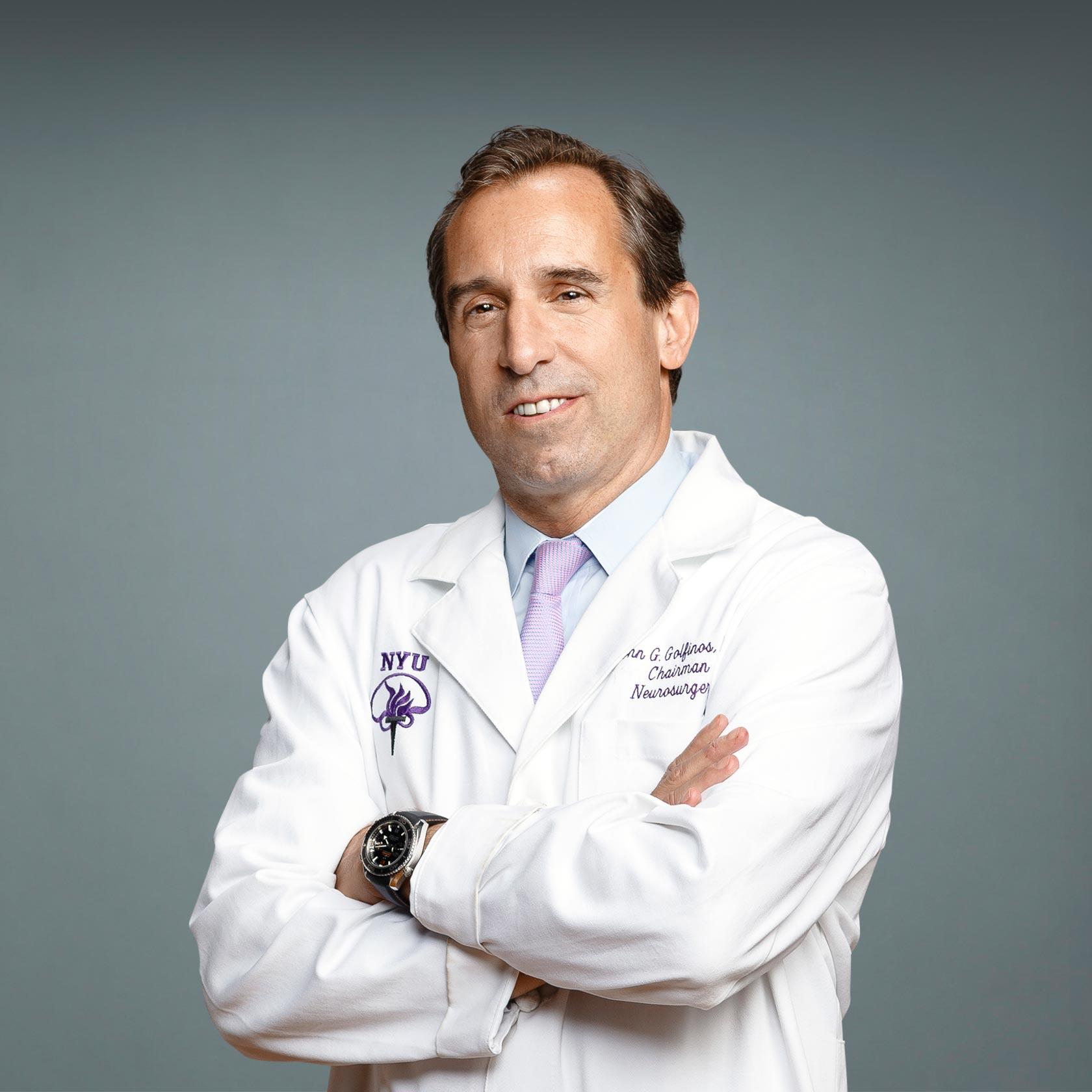 Brain Tumors in Adults | NYU Langone Health
