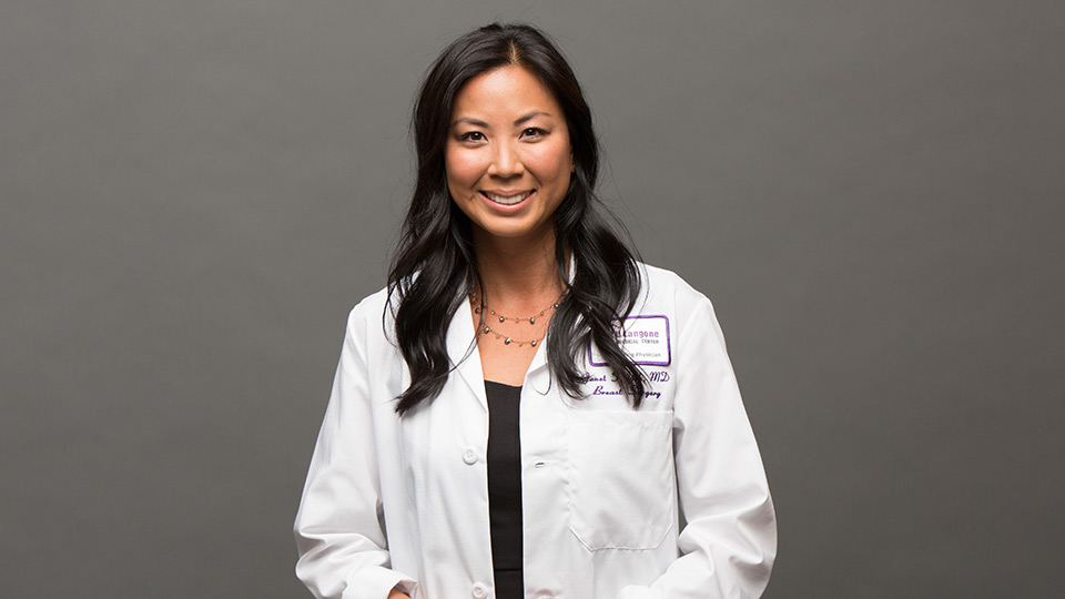 Breast Surgical Oncologist Dr. Janet Yeh