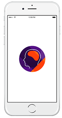 Concussion Tracker App Splash