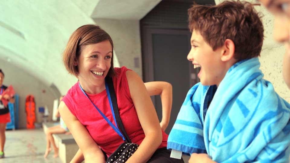 Summer Program for Kids | NYU Langone Health