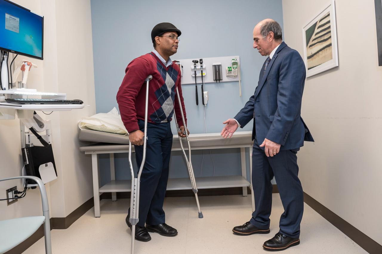 NYU Langone Orthopedic Associates—Lake Success | NYU Langone Health