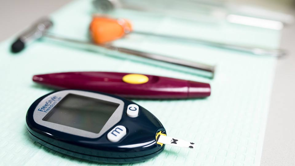 Glucose Monitor and Medical Tools
