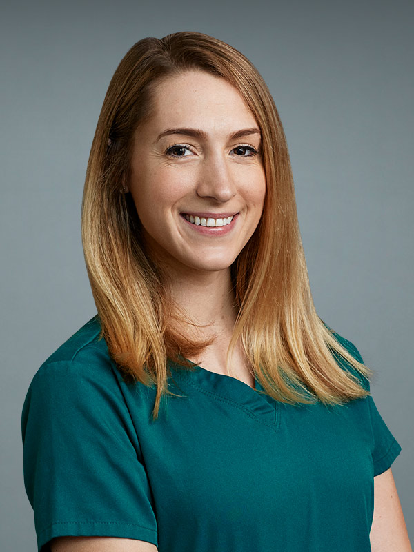 Hannah Sirois at Meet Our Pediatric Gastroenterology Team