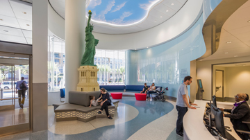 Hassenfeld Children's Hospital Locations | NYU Langone Health