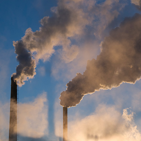 NYU Langone Medical Center: Pollution Levels Linked to Stroke-Related Narrowing of Arteries