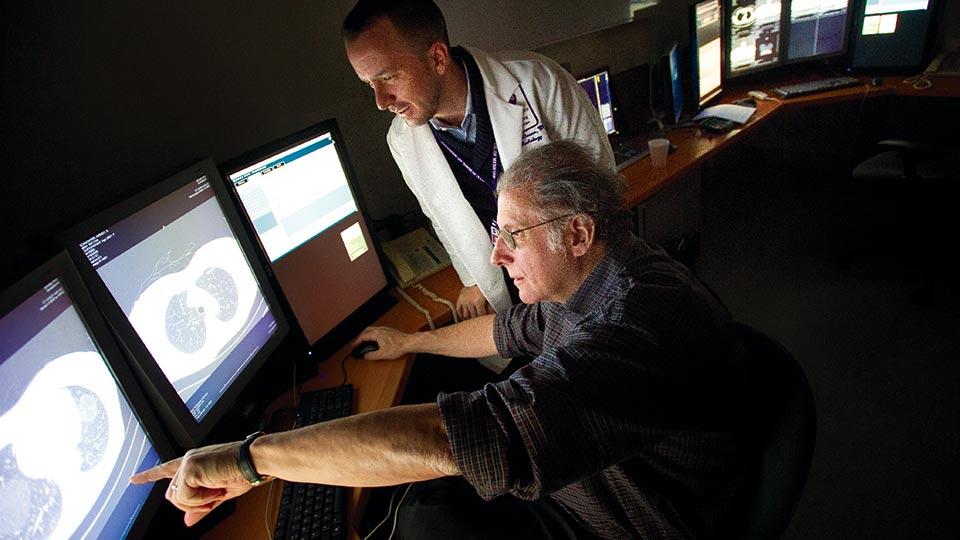Imaging Services | NYU Langone Health