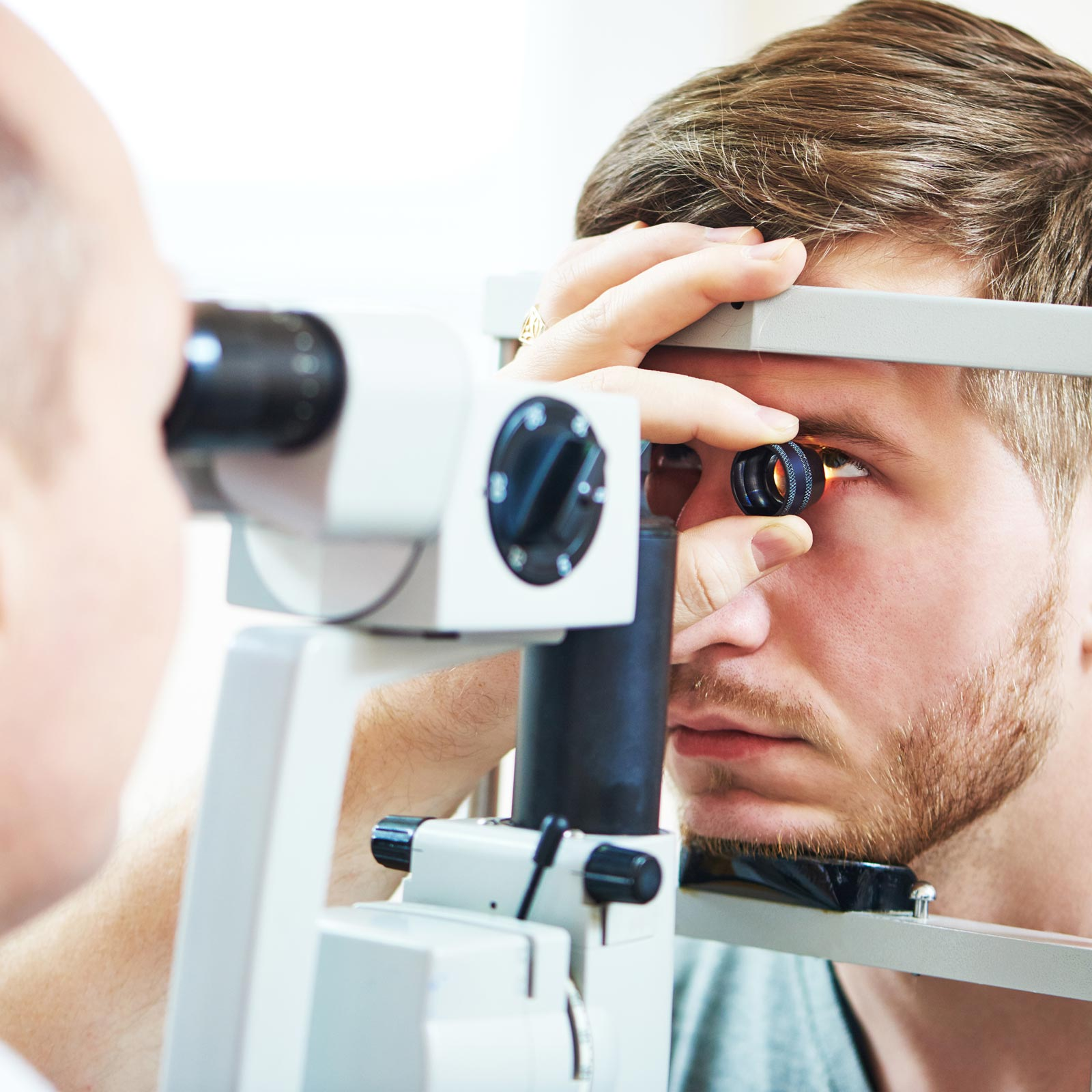 Intraocular Melanoma Diagnosis