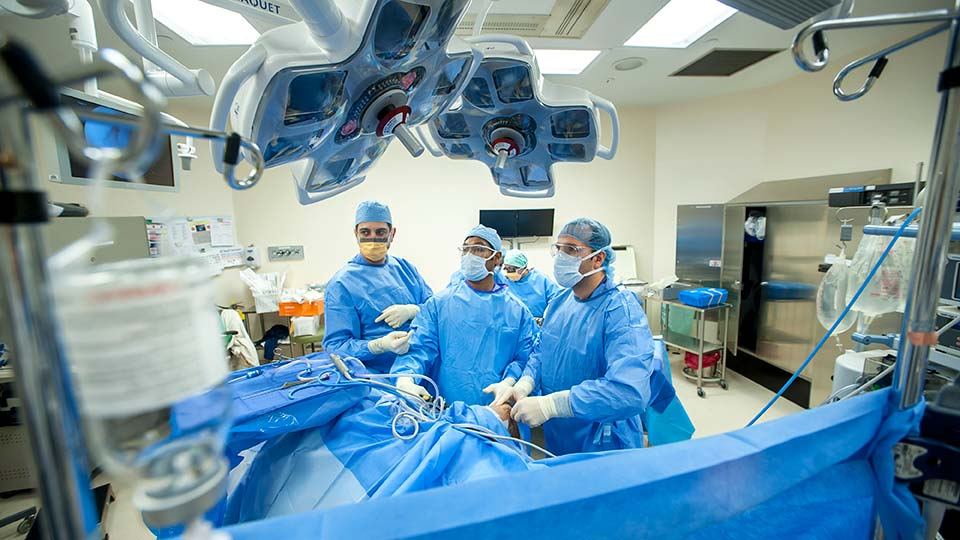 Orthopedic Surgery | NYU Langone Health