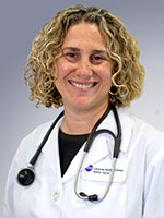 Physician Assistant Geri Hason