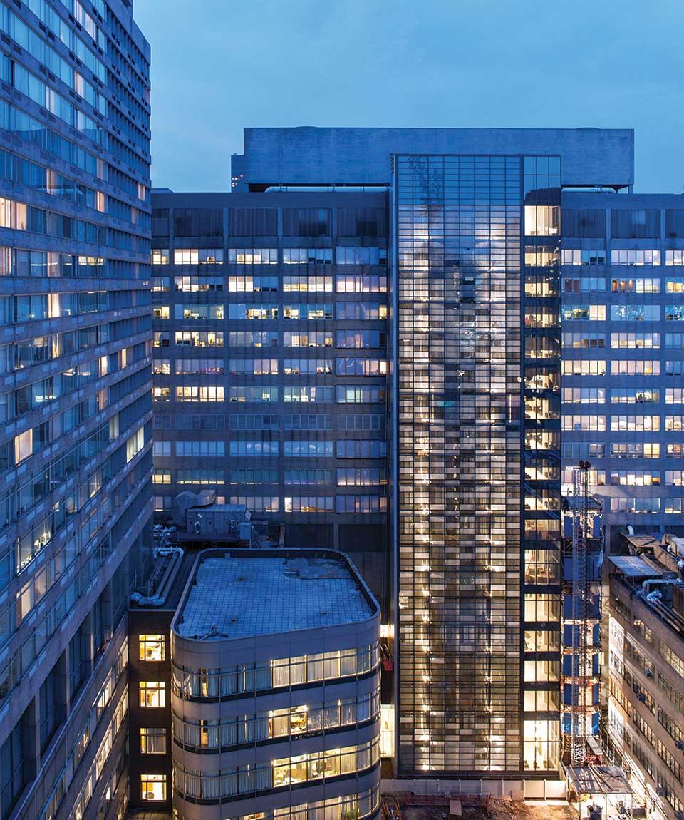Transforming Tisch Hospital | NYU Langone Health
