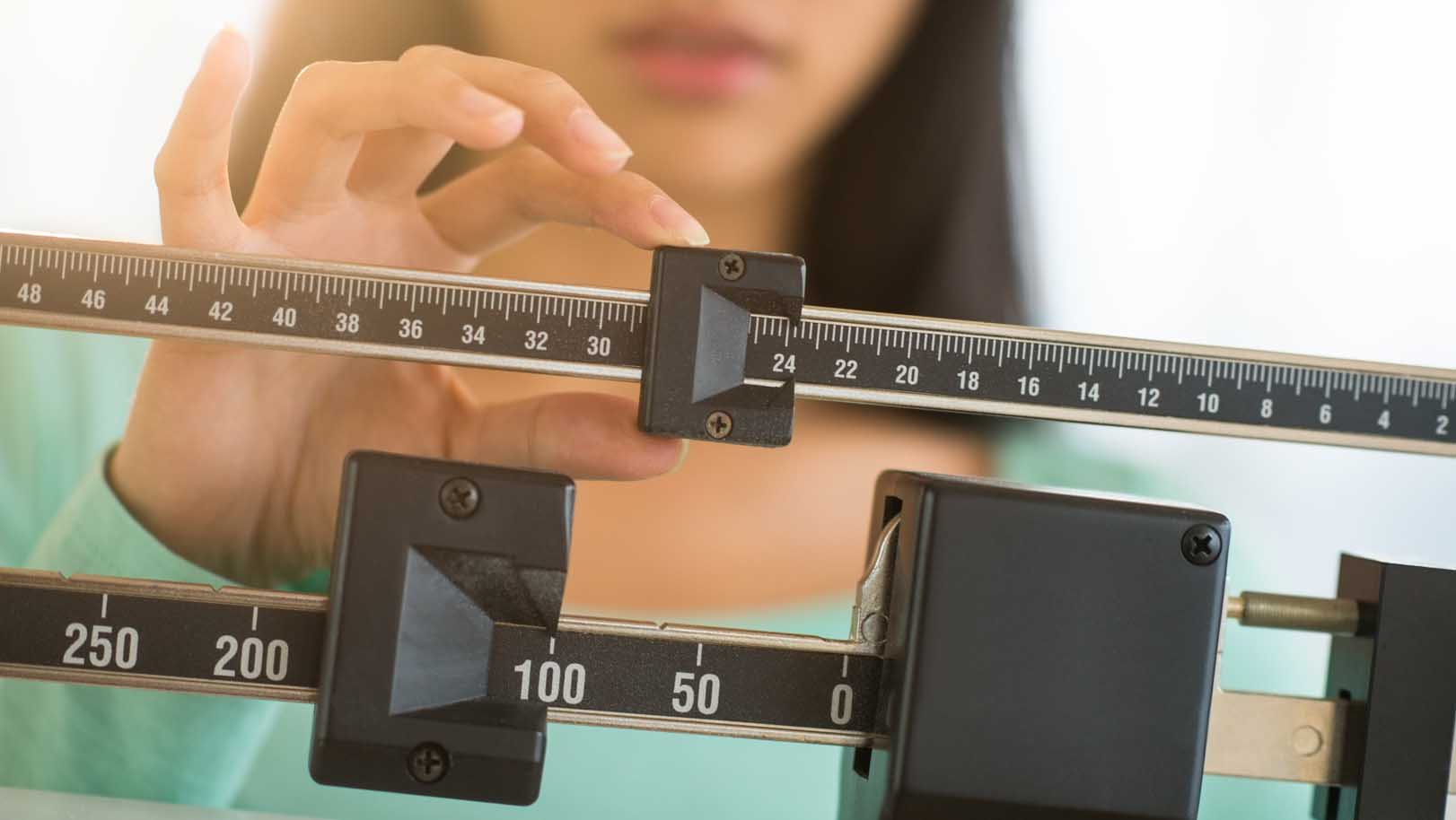 For many people, especially the 70 percent of Americans who are overweight or obese, maintaining weight loss is a losing battle.