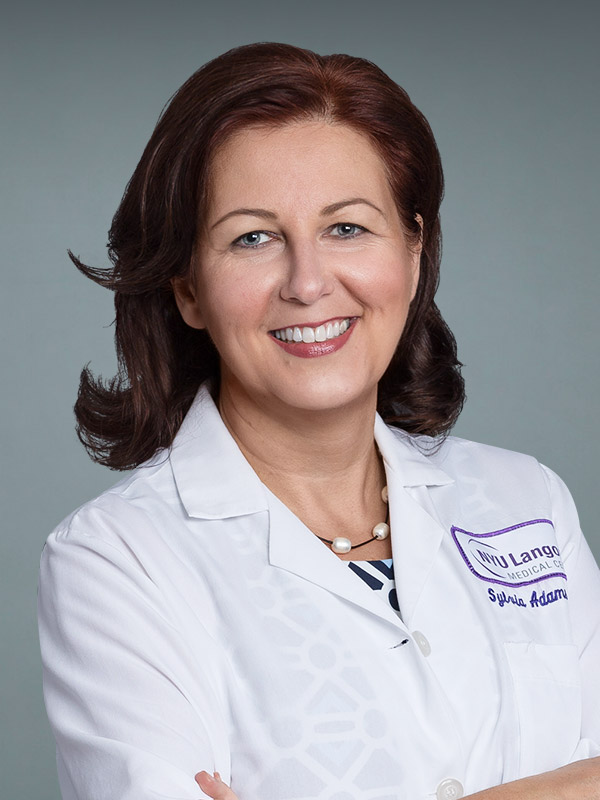 Doctors at Perlmutter Cancer Center—34th Street | NYU Langone Health