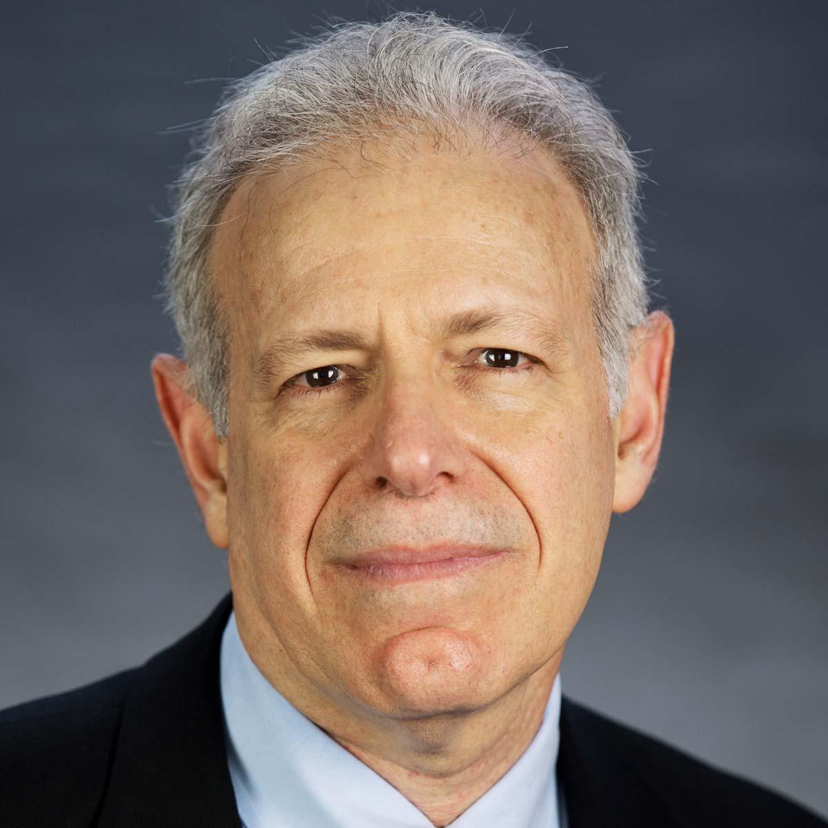 Ronald S  Adler, MD, PhD   NYU Langone Health