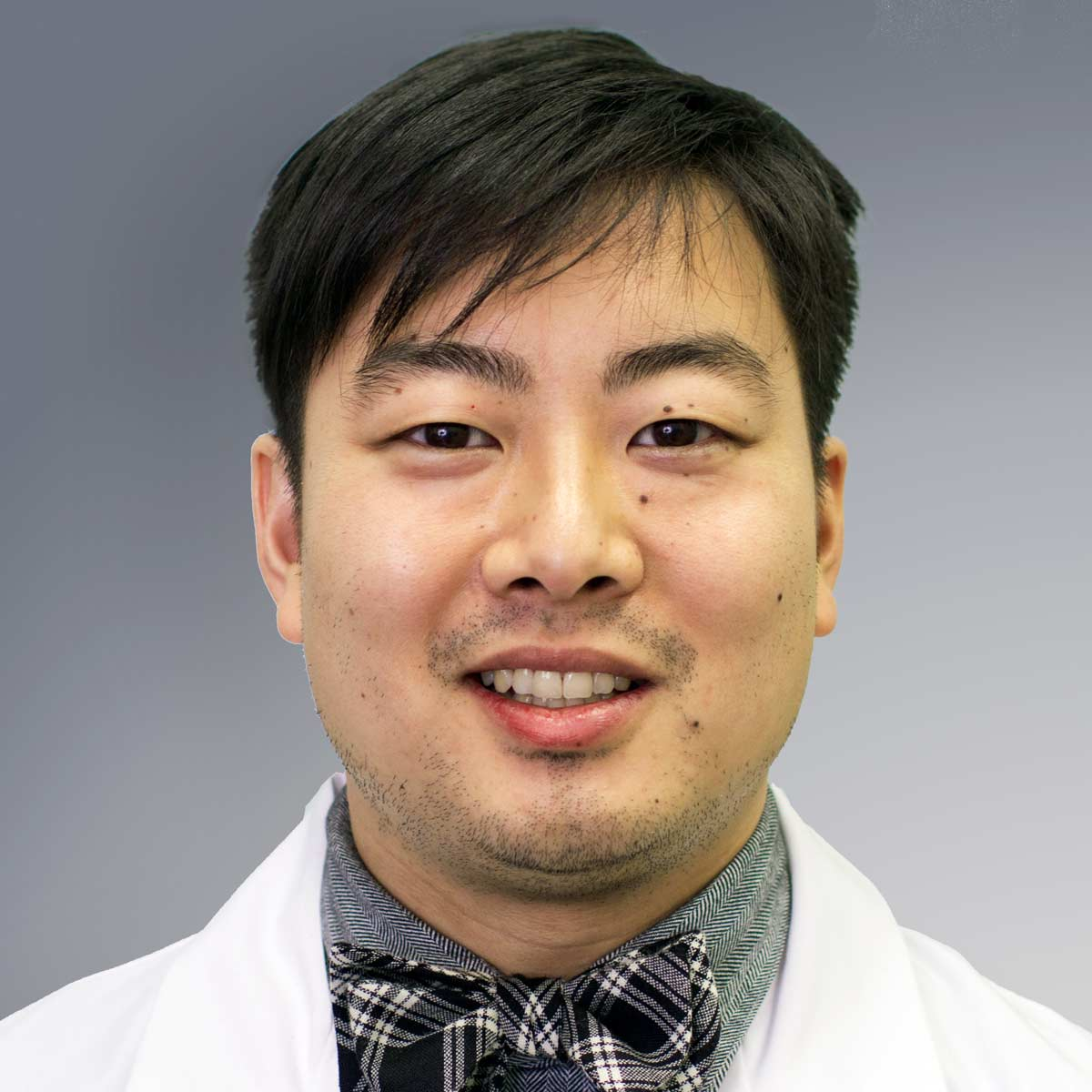 Albert Ahn at [NYU Langone Medical Center]