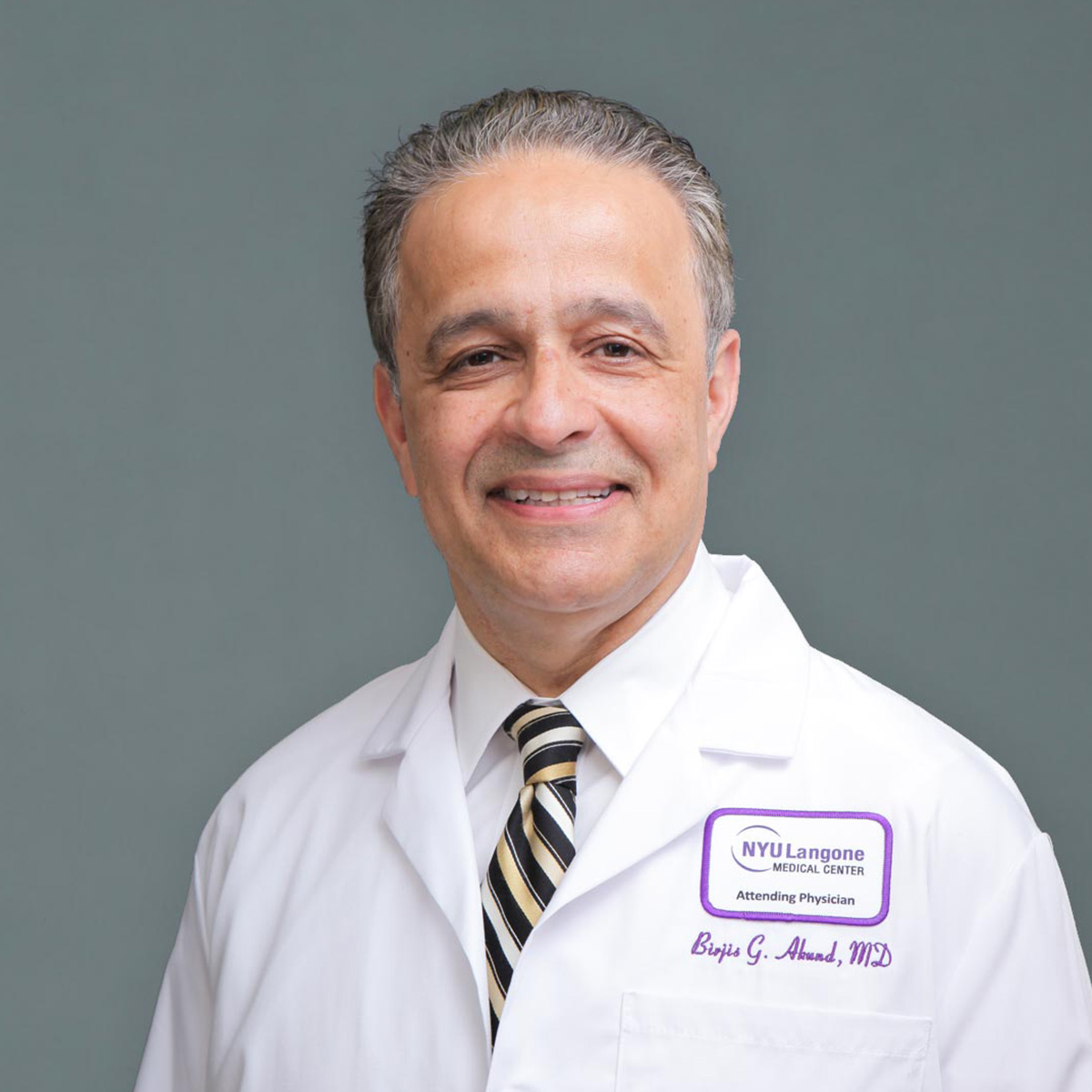 Birjis Akhund,MD. Medical Oncology, Hematology