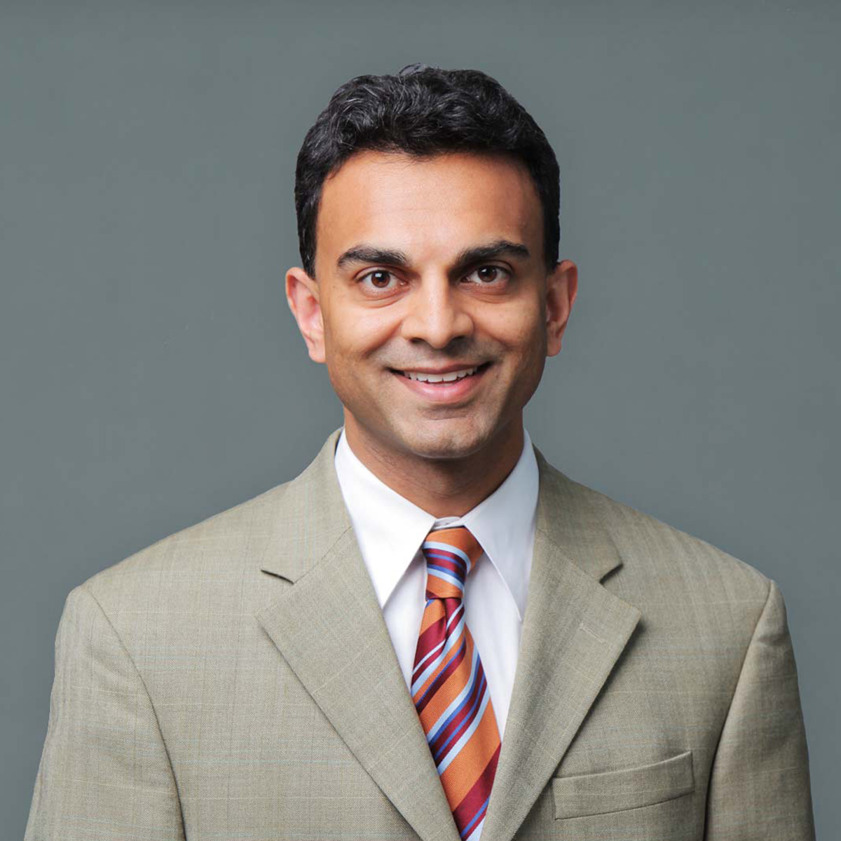 Milan R  Amin, MD | NYU Langone Health