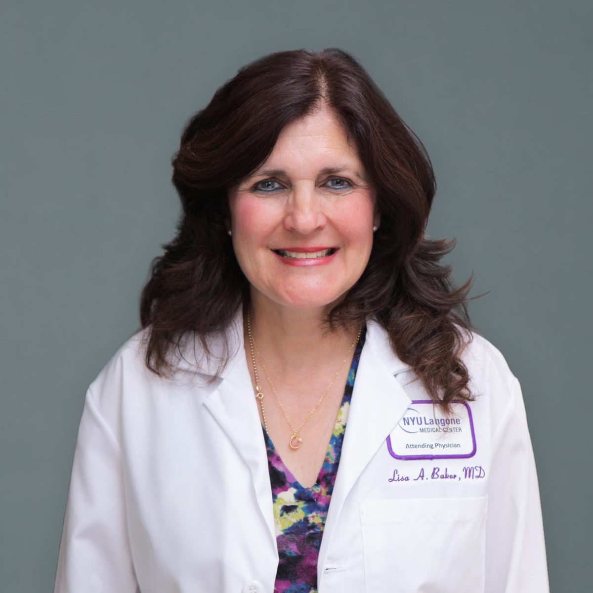 Lisa Baker,MD. Family Medicine