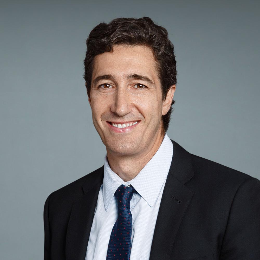 Daniel J  Becker, MD | NYU Langone Health