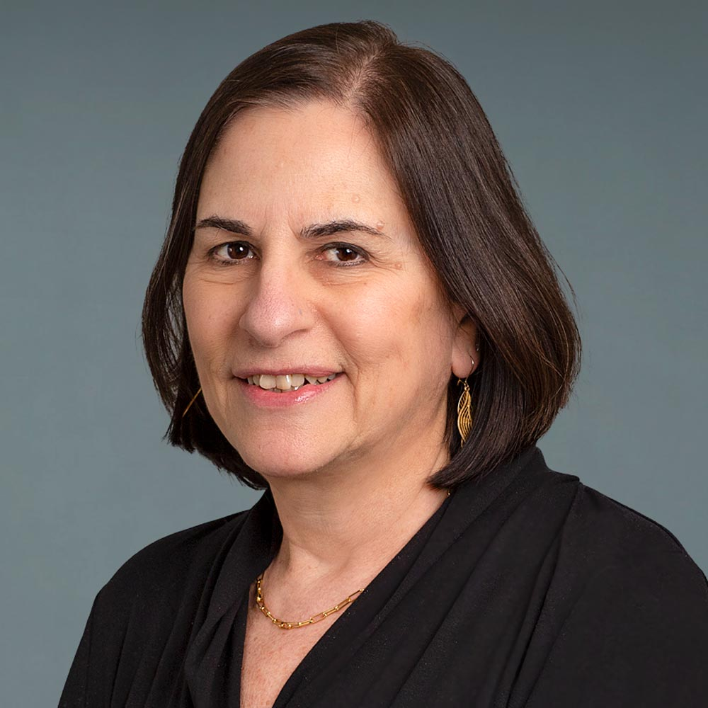 Judith A. Benstein,MD. Nephrology