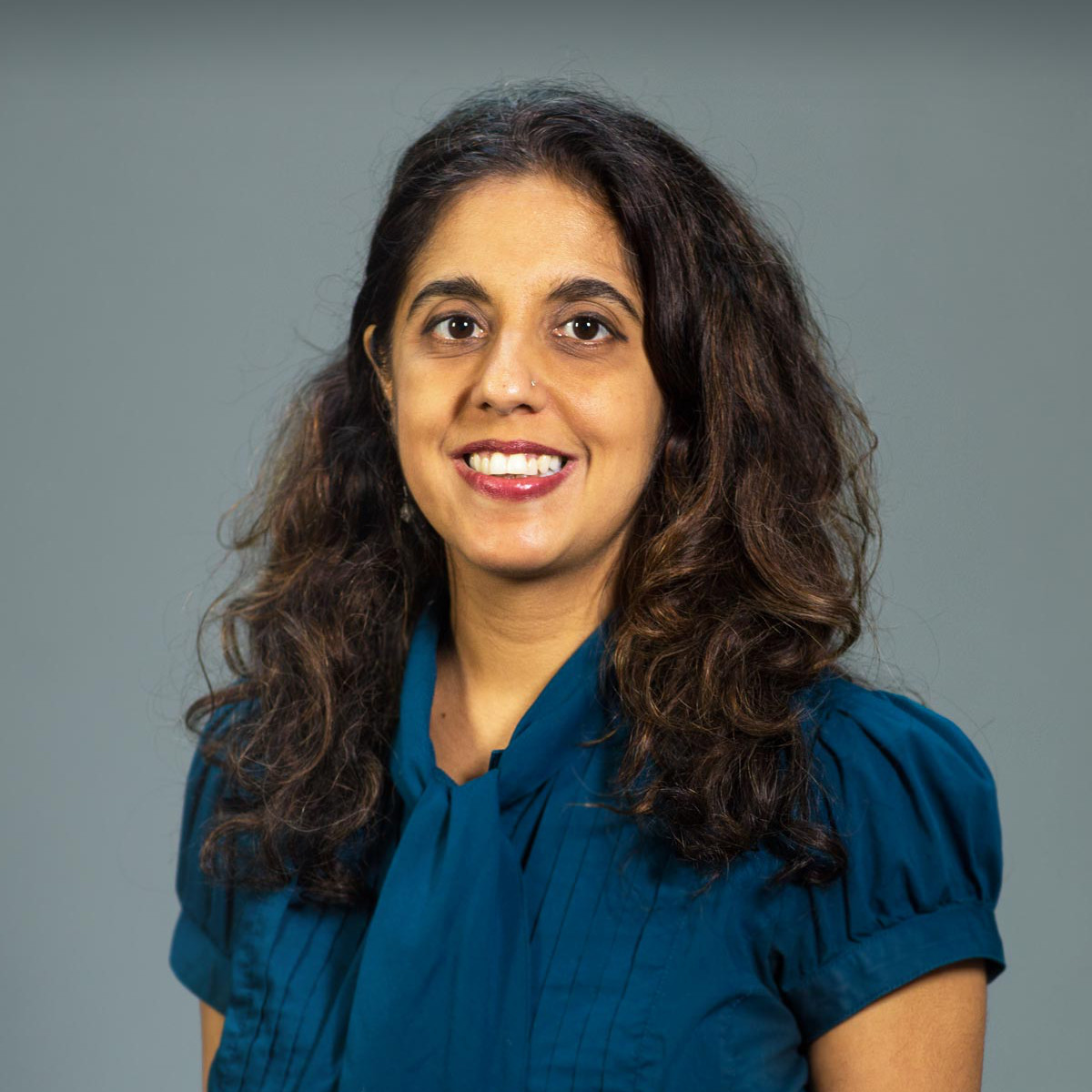 Nina Bhambhani,MD. Rheumatology, Internal Medicine