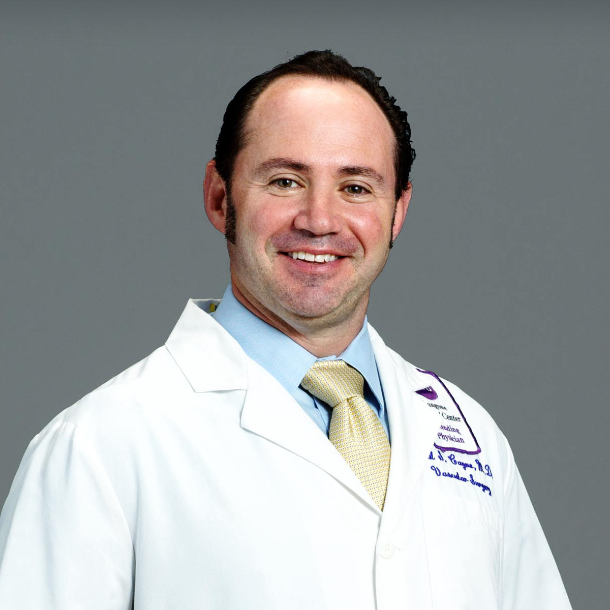 Neal S. Cayne,MD. Vascular Surgery
