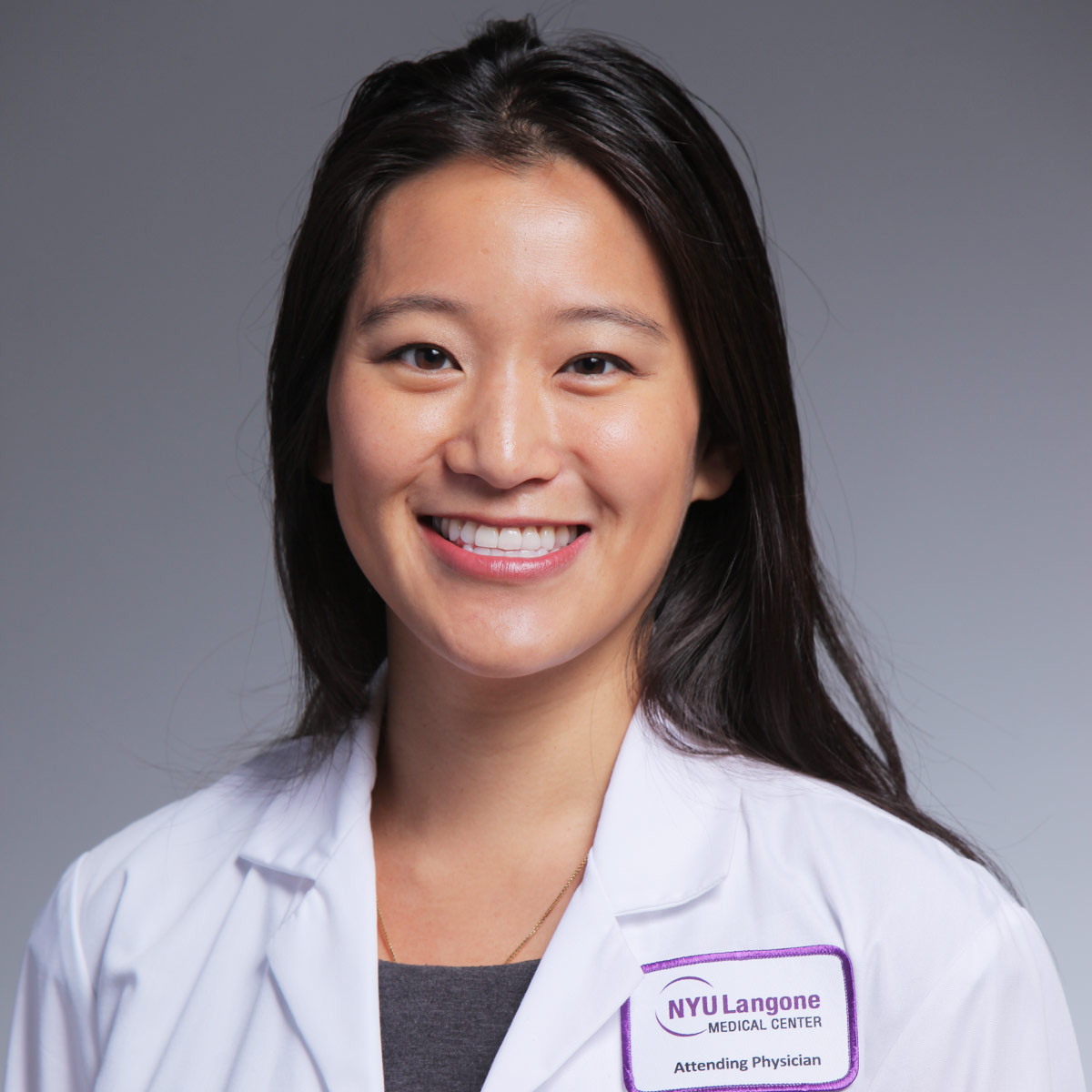 Lea Ann Chen at [NYU Langone Medical Center]