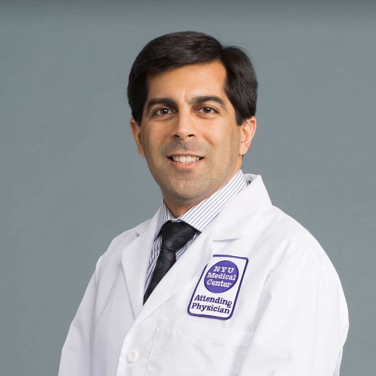 Nishay Chitkara,MD. Critical Care, Pulmonary Medicine