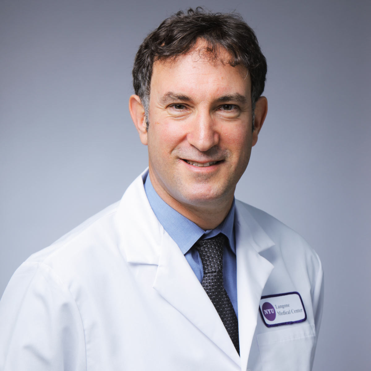 Jeffrey Cohen at [NYU Langone Medical Center]