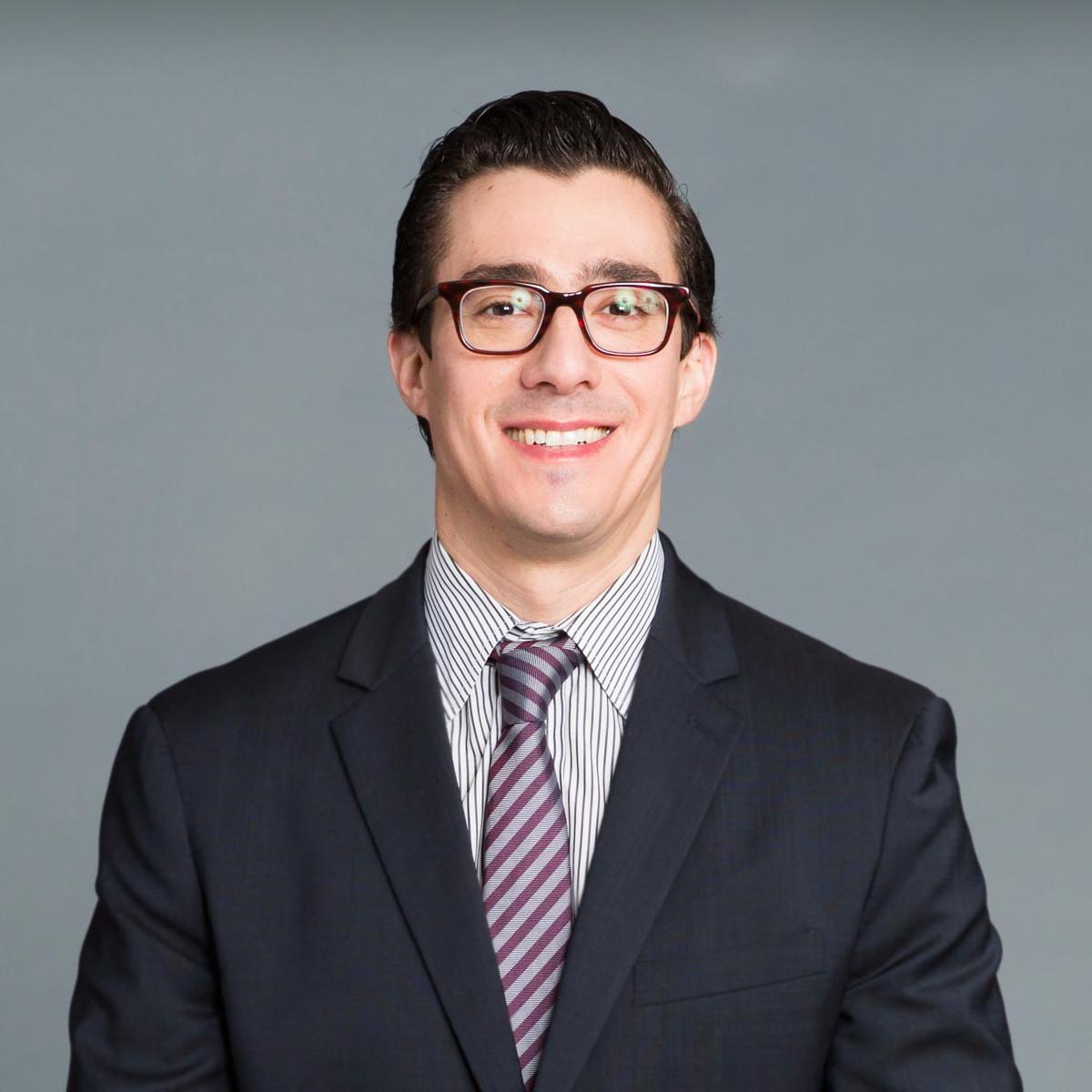 Seth D. Cohen | NYU Langone Health