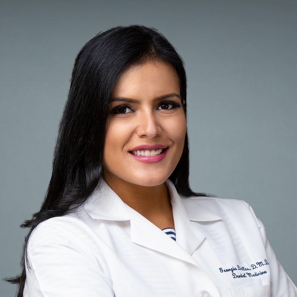 Dental Medicine—Family Health Centers at NYU Langone | NYU