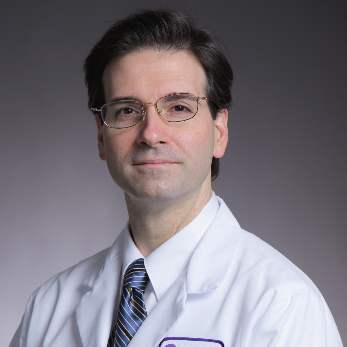Joseph Devito at [NYU Langone Medical Center]