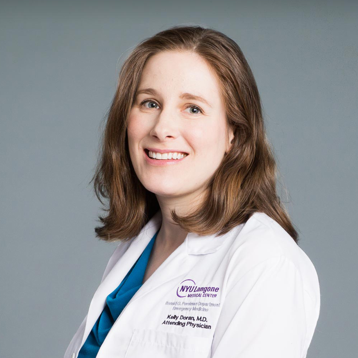 Kelly M  Doran, MD | NYU Langone Health