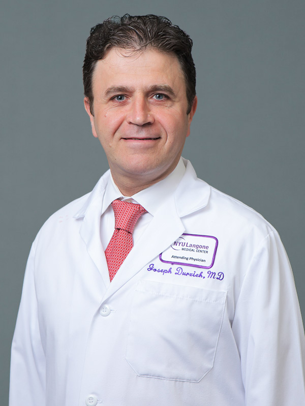 Gastroenterology at NYU Langone Health