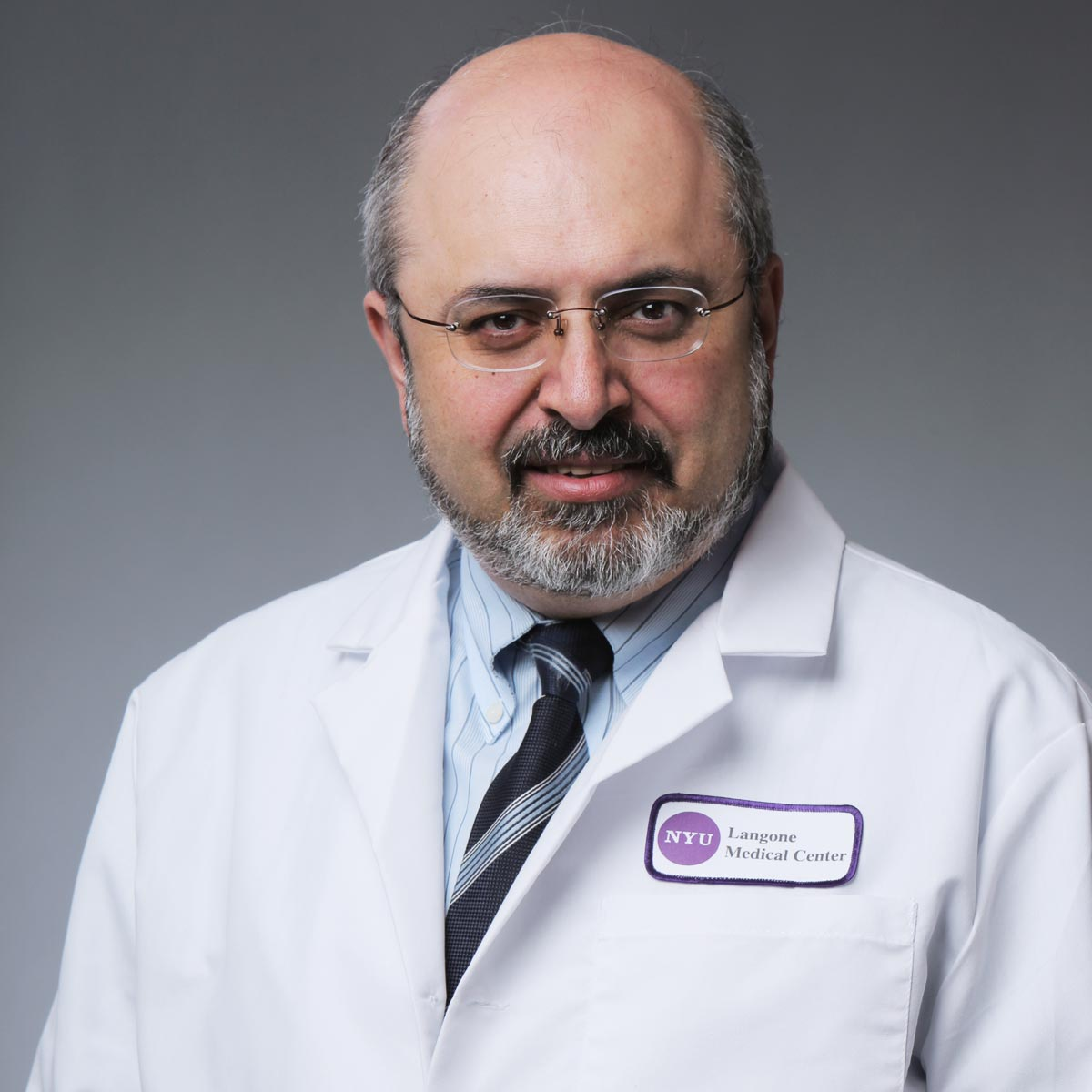 Nabil Fahim at [NYU Langone Health]