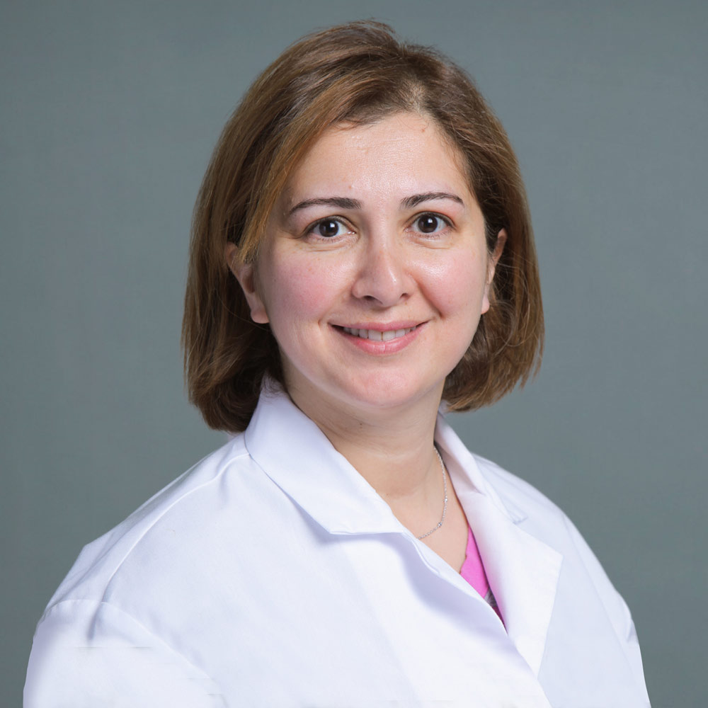 Roya Fathollahi at [NYU Langone Medical Center]