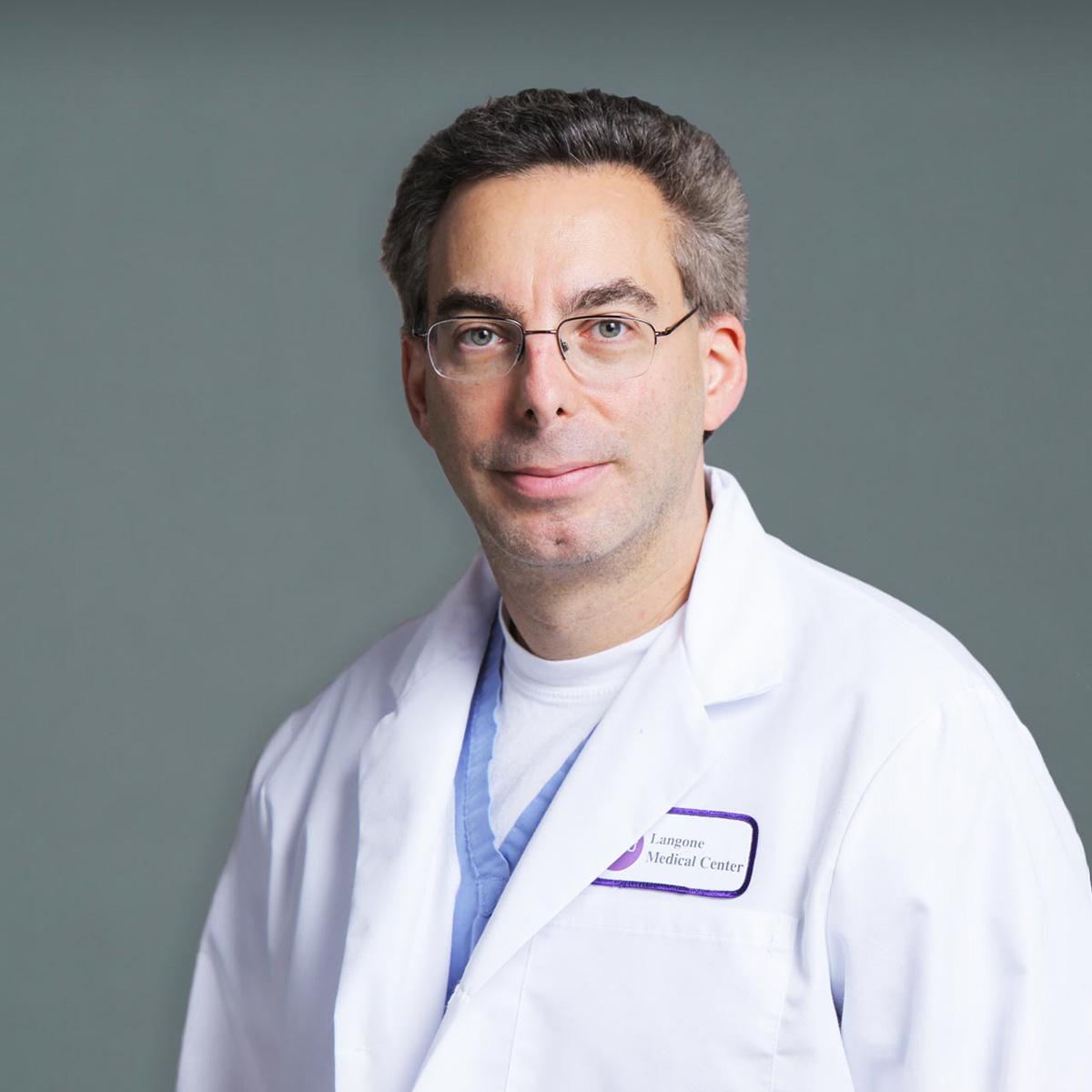 Kenneth Fleisher, DDS | NYU Langone Health