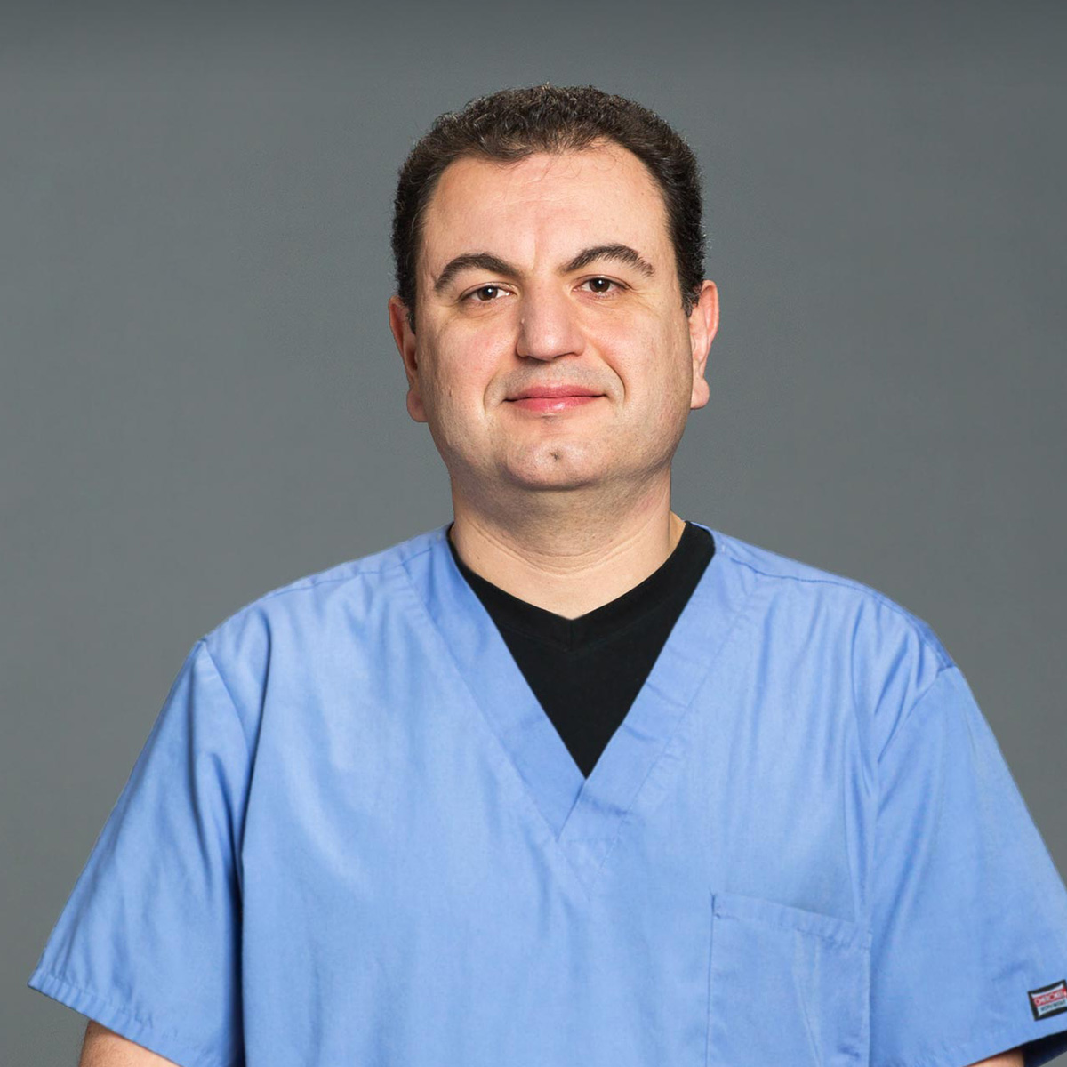 David Fridman,MD. Critical Care, Pulmonary Medicine