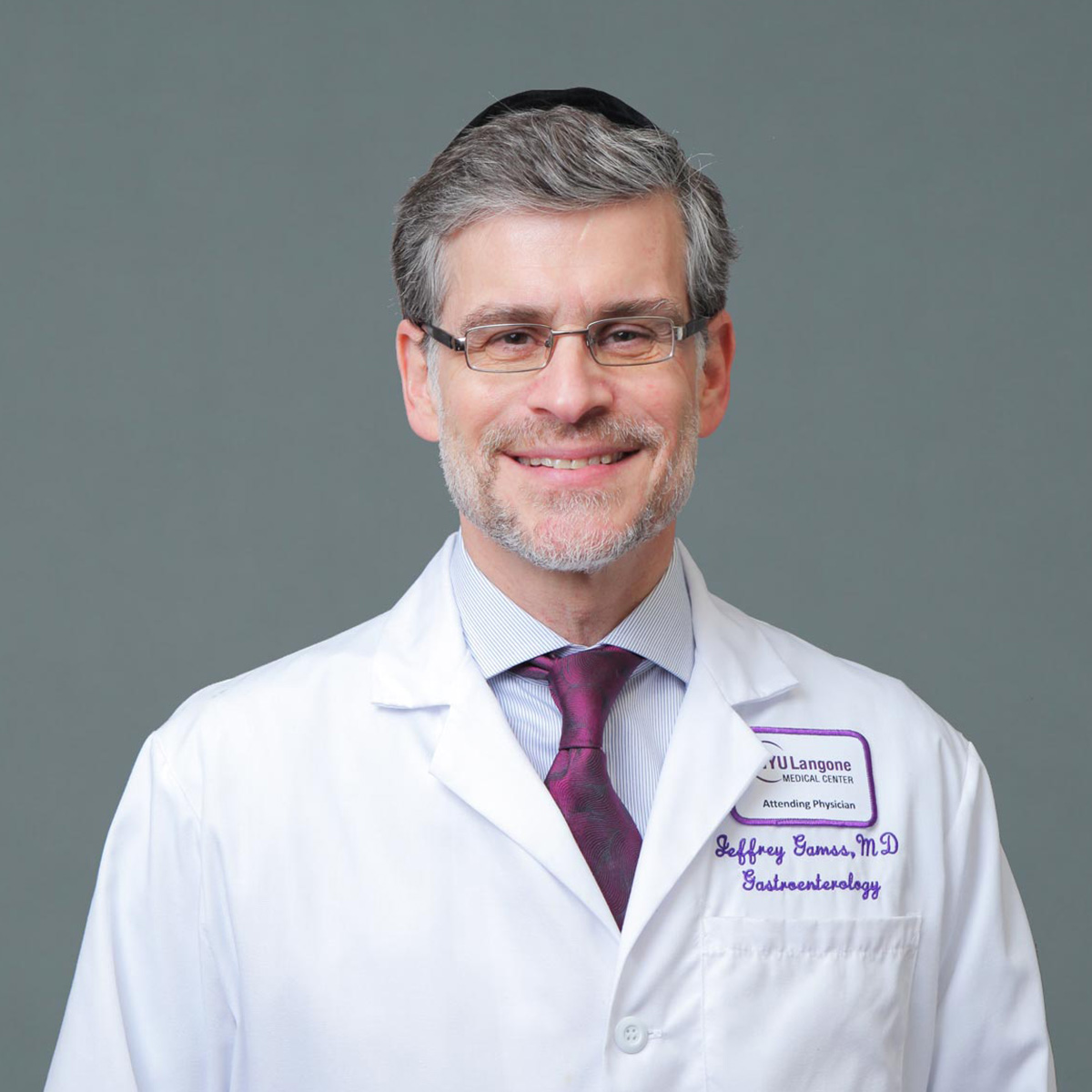 Jeffrey Gamss,MD. Gastroenterology