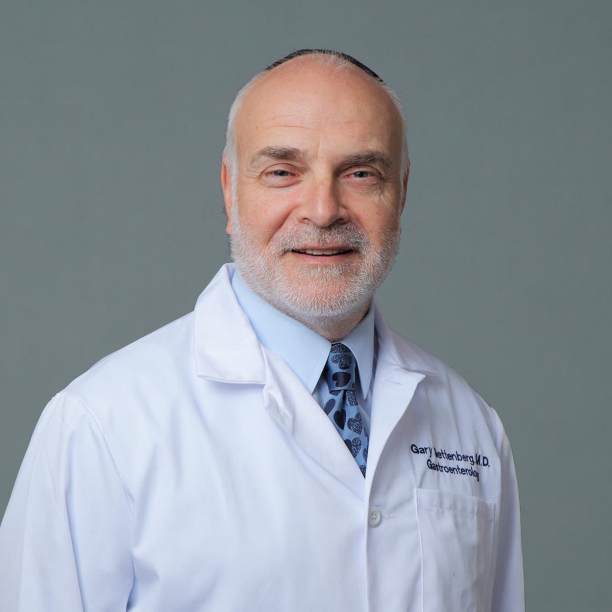 Gary Gettenberg,MD. Gastroenterology