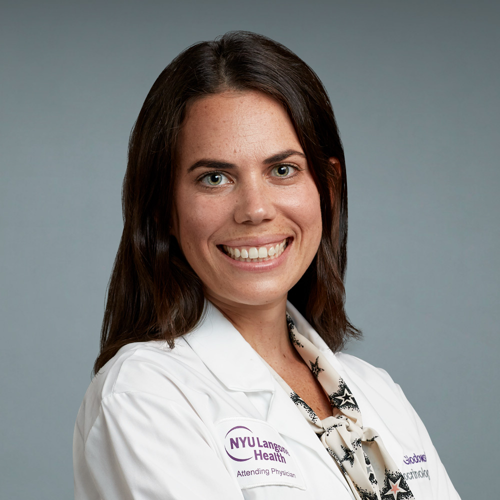 Michele B. Glodowski,MD. Endocrinology