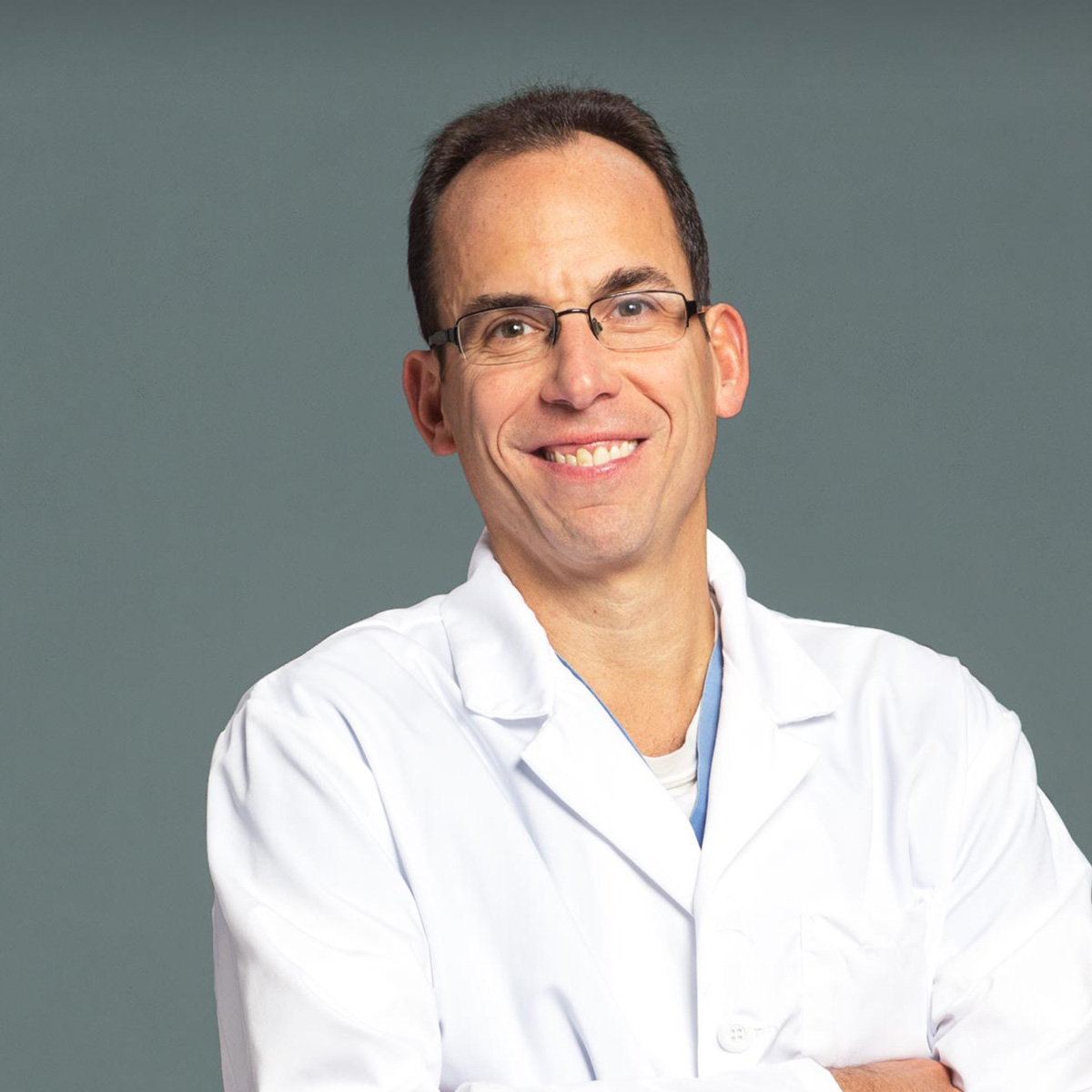 Ronald M. Goldenberg,MD. Critical Care, Pulmonary Medicine