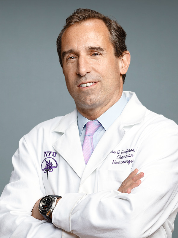 Neurosurgery at NYU Langone Medical Center