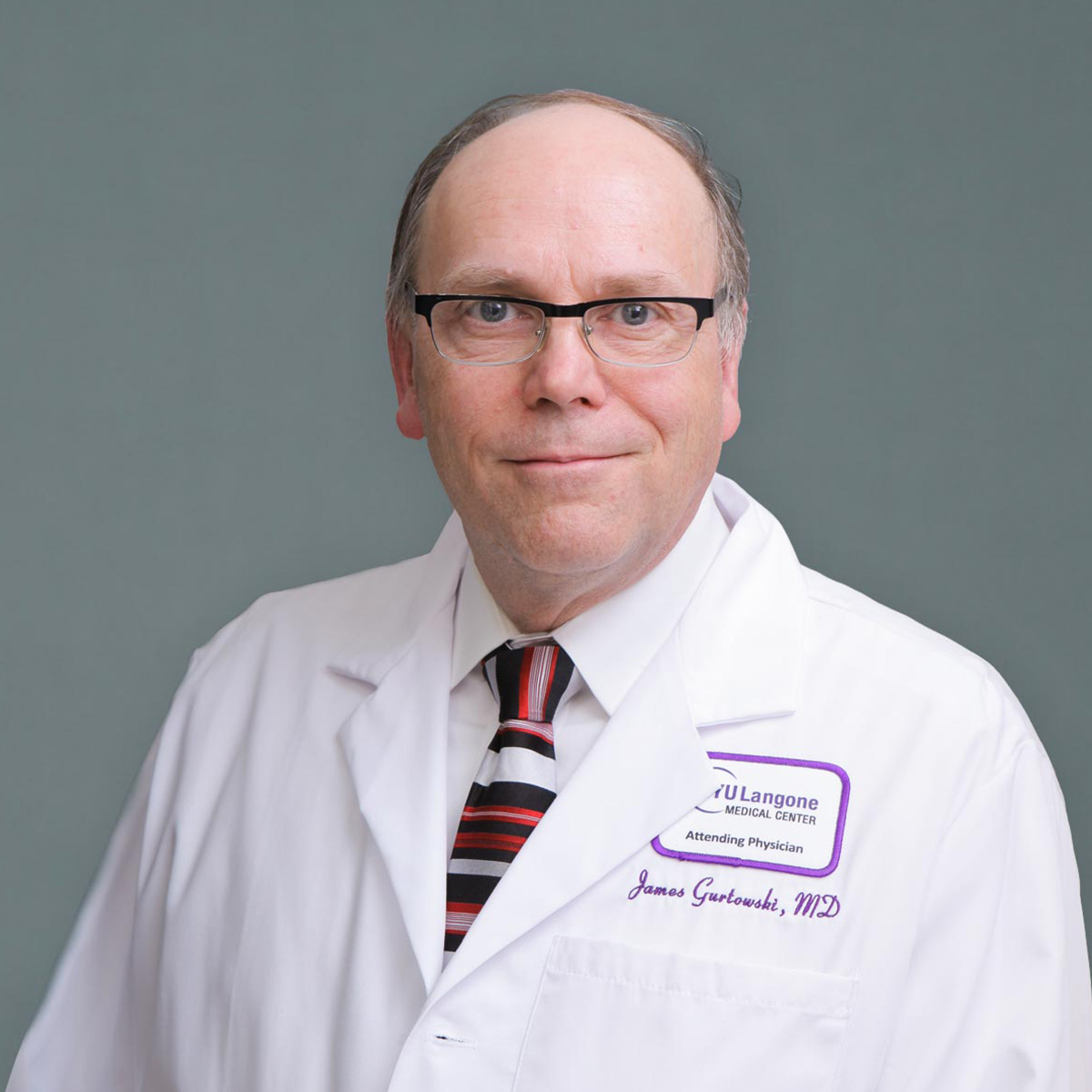 James Gurtowski,MD. Orthopedic Surgery, Hip & Knee Reconstruction